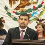Diputados perredistas serán vigilantes en todo momento del respeto a los derechos humanos y al debido proceso: Ocampo Córdova