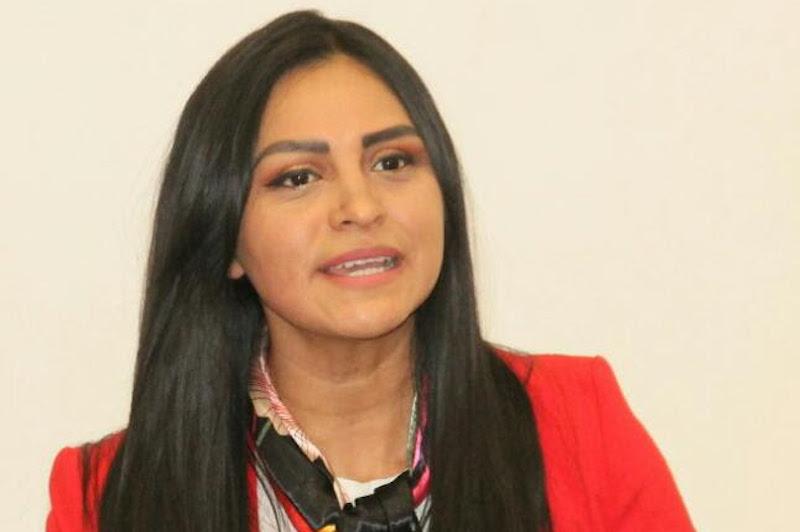 Araceli Saucedo dijo que Michoacán, se encuentra en la tercera posición nacional en materia de artesanías, sólo por debajo de Oaxaca y Chiapas