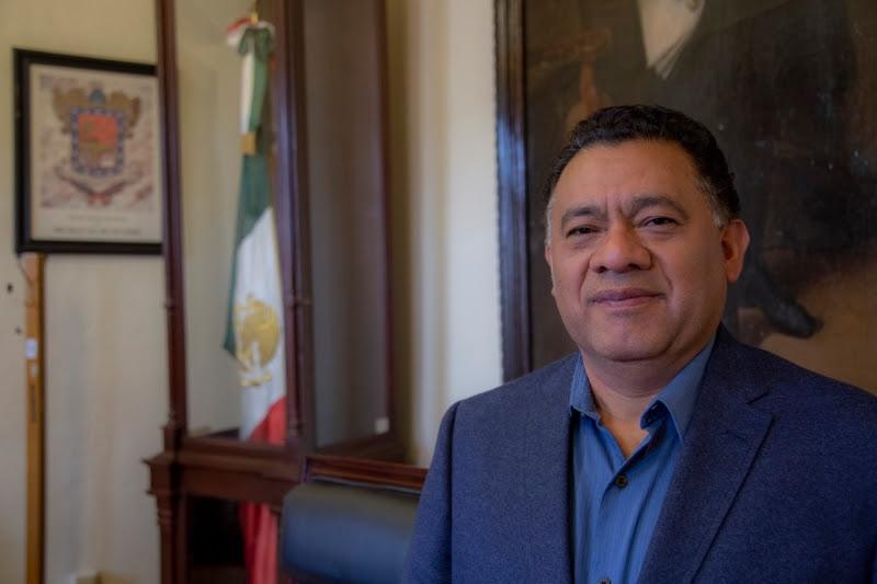 En la conciliación política, la llave para establecer acuerdos en el Congreso de Michoacán: Fermín Bernabé