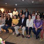 Antúnez Oviedo destacó el compromiso que tiene Movimiento Ciudadano Michoacán con las mujeres y con sus causas