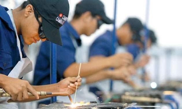 La Secretaría del Trabajo estima alcanzar un padrón de 2.3 millones de jóvenes en el país; en Morelia, 18 mil inscripciones y alrededor de 70 mil en Michoacán