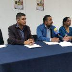 En conferencia de prensa, los integrantes del Comité Organizador destacaron la presencia constante de Michoacán entre los puestos más destacados de las contiendas nacionales