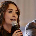 La solidez de las instituciones, fortalece a la democracia y a la sociedad, sostiene Julieta López