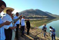 Pablo Varona, agradeció la convergencia de voluntades de la comunidad de El Pejo y de los gobiernos Estatal y Municipal, ya que eso permitió que se plantaran 200 árboles frutales y de sombra