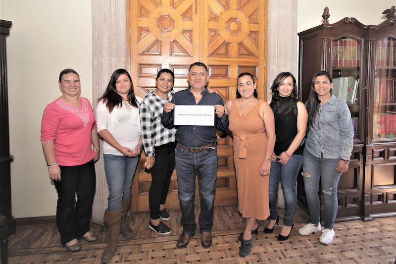 Bernabé Bahena urgió a legislar para atacar el índice de abortos clandestinos que se registran en la entidad y otros estados de la República