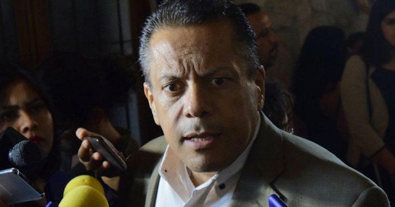 Valdespino García ve fuerzas externas al partido y presiones políticas detrás de la decisión del TEPJF