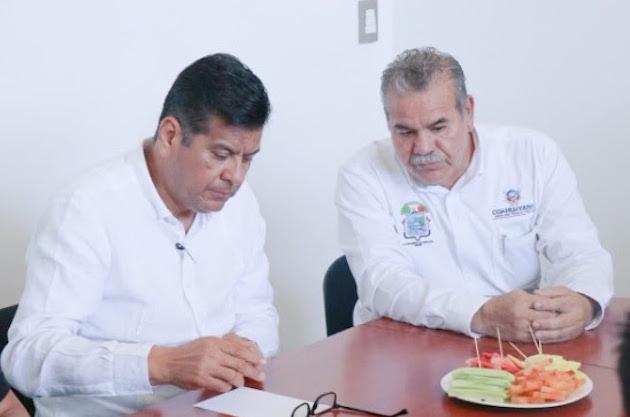 Juan Bernardo Corona instruyó al área de Desarrollo Policial, a dar seguimiento puntual en las labores de reclutamiento y evaluaciones a los integrantes municipales, para reforzar la operatividad