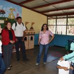 Con espacios adecuados y dignos, avanza la educación en Michoacán