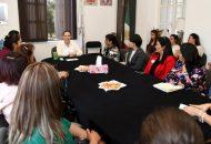Beamonte Romero, agradeció a la Secretaría de Educación en el Estado por sumarse y estar siempre al pendiente de la necesidad de las niñas, niños y adolescentes