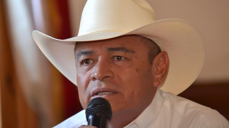 Cuestionado acerca del programa de verificación vehicular para el control de contaminantes, Arvizu Cisneros se mostró confiado en la sensibilidad de sus compañeros de legislatura