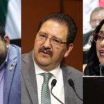 Manifestamos nuestro solidaridad con la lucha por la defensa de los derechos laborales que los maestros han emprendido: Diputados federales del PT