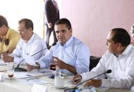 Estamos haciendo un replanteamiento general del gobierno, que incluye la venta de patrimonio estatal, para que podamos recuperar al menos 800 millones de pesos: Aureoles Conejo