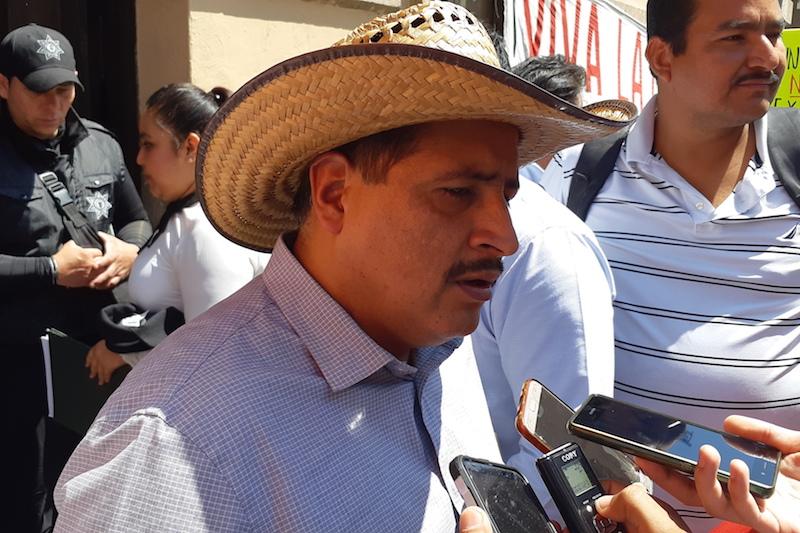 Como se recordará, al arranque de este año la CNTE bloqueó las vías del tren en Michoacán por 32 días, provocando multimillonarias pérdidas al sector económico estatal y nacional