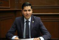 Paredes Andrade exigió cárcel para todo aquel funcionario que toque un peso del erario público