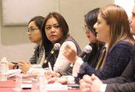 La Seimujer presenta avances en foro nacional del Banco Nacional de Datos e Información sobre Casos de Violencia contra las Mujeres