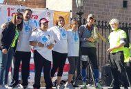 Representados por Gilberto Pizarro, representante de la Red Michoacán por la Familia, los organizadores se pronunciaron por la protección de las mujeres y de los no nacidos para defender las dos vidas