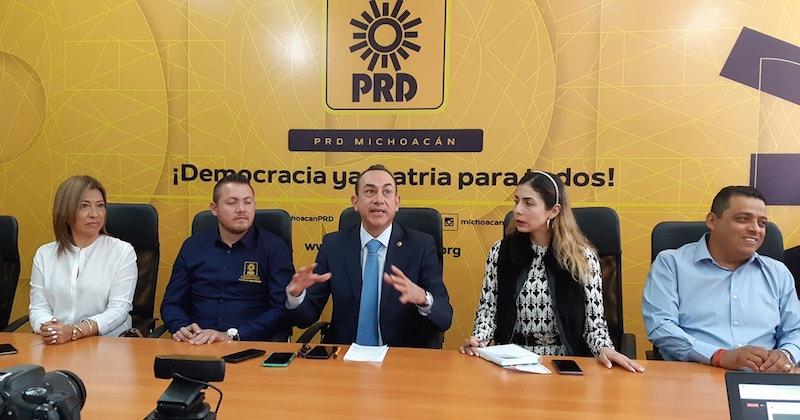 La sociedad demanda conciliación y fraternidad: Soto Sánchez