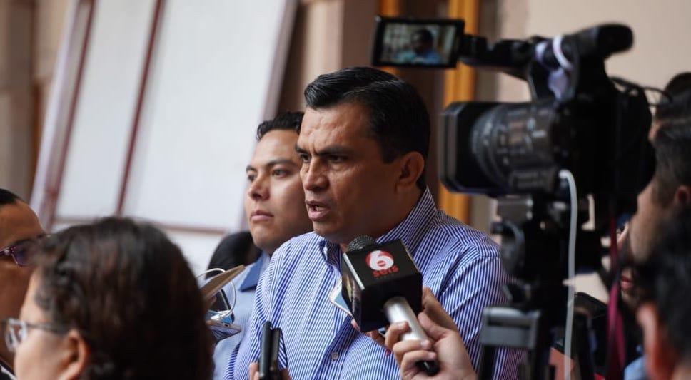 El legislador del PAN precisó que la revocación de mandato afecta de una manera grave la equidad de las contiendas electorales