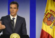 """El gobierno español reiteró su disposición """"para trabajar conjuntamente con el Gobierno de México y continuar construyendo el marco apropiado para intensificar las relaciones de amistad y cooperación existentes"""""""