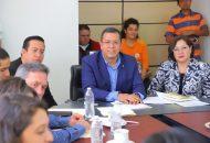 Esta convocatoria, contribuye al trabajo coordinado y equitativo entre la sociedad civil, sus organizaciones y el Gobierno del Estado de Michoacán