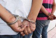 El hecho ocurrió el 15 de marzo en el municipio de Hidalgo en agravio de dos víctimas