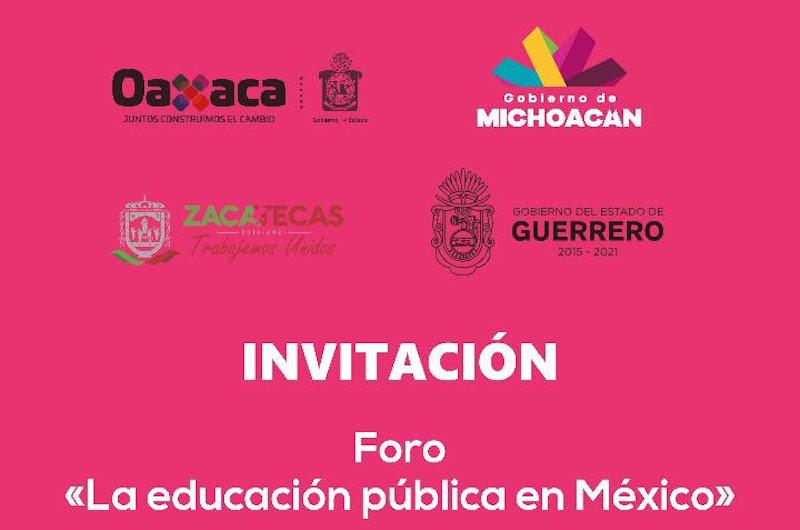 Este evento se llevará a cabo este 27 de marzo a las 10:00 horas en el Hotel Hilton México City Reforma, ubicado en la Avenida Juárez #70, colonia Centro, en la Ciudad de México