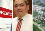 Leonardo Cornejo Serrano también recibió el encargo de dirigir la modernización de los complejos de Maduro, Tula, Minatitlán, Salamanca, Salina Cruz y Cadereyta