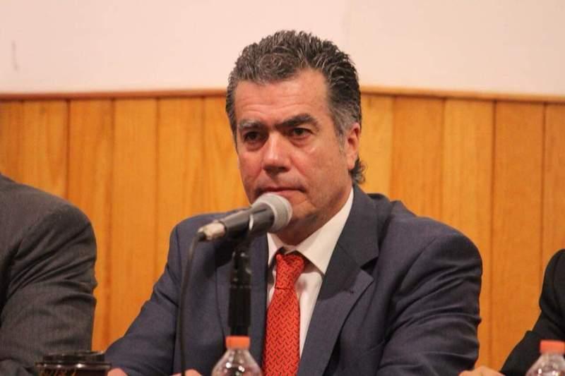 Como sector empresarial organizado externamos que no estamos de acuerdo en la determinación del Gobierno de la República, ya que específicamente en el caso de la Zona de Michoacán y Guerrero, había avances considerables