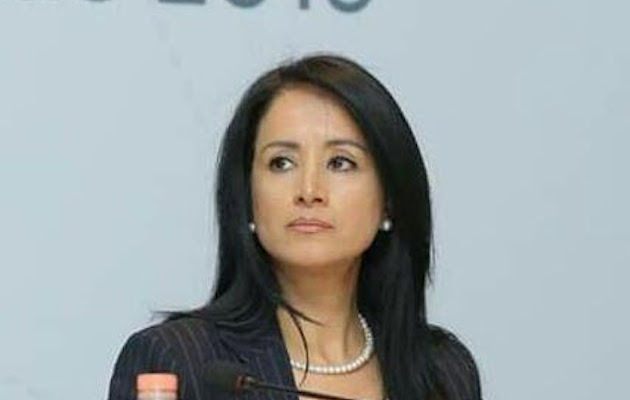Martínez Manríquez llama a un amplio debate sobre el tema educativo en el país