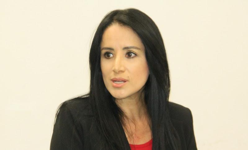 """Lucila Martínez expresó """"el cuidado de nuestro medio ambiente es responsabilidad de todos, por eso considero muy oportunas las iniciativas turnadas por el Ejecutivo del Estado"""""""