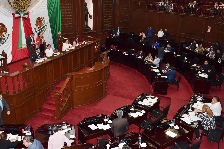 Comisión de Gobernación será presidida por la legisladora Cristina Portillo