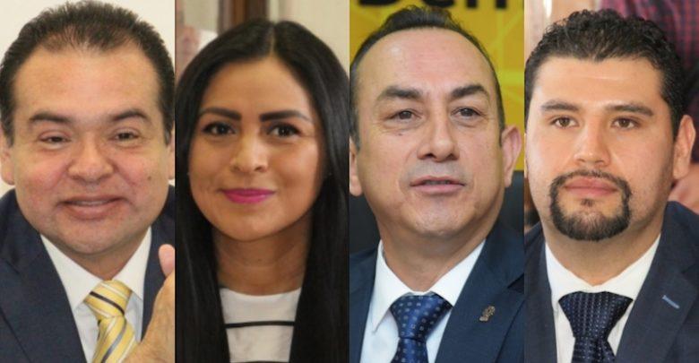 Los diputados del PRD en el Congreso de Michoacán, se sumaron al llamado que hizo la Comisión Nacional de los Derechos Humanos, así como de especialistas y diversos sectores de nuestra sociedad