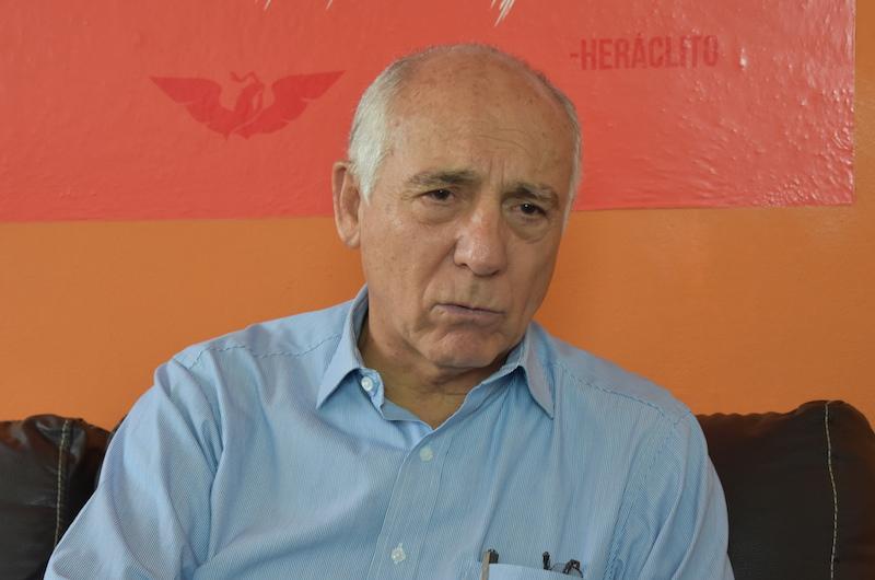 Es incongruente que se diga que se quiere sacar adelante al país, darle desarrollo justo y democrático, cancelando proyectos que sí lo darían, sobre todo uno como el de la Zona Económica Especial de Lázaro Cárdenas: Antúnez Oviedo