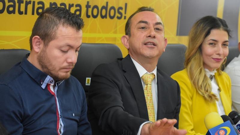 México no puede adoptar una postura pasiva ante la situación: Soto Sánchez