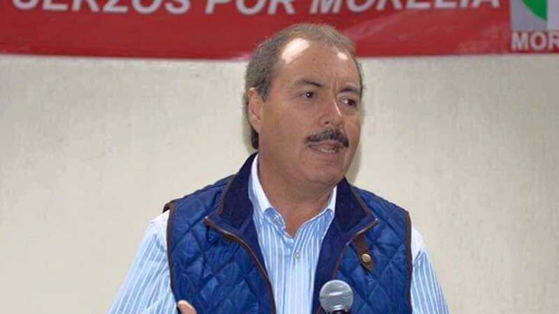 El líder del tricolor lamentó el hecho de la posible cancelación de estos impulsos económicos