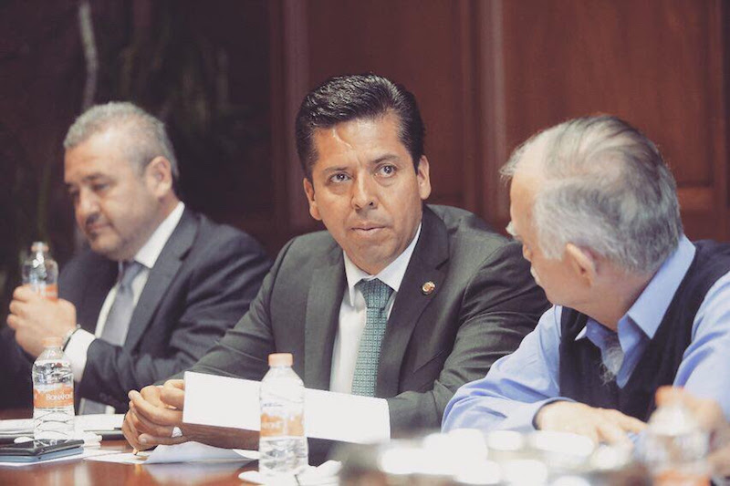 García Conejo confió en que se logre una pronta respuesta, para que se escuche la necesidad de que se reasignen recursos públicos, dado los resultados que ha dado este programa y que ha beneficiado a los municipios a nivel económico, social y culturalmente