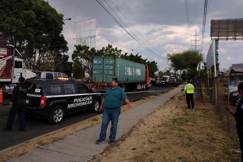 Tras un reporte que denunció detonaciones de arma de fuego, personal operativo de la Secretaría de Seguridad Pública se desplegó a fin de localizar a los hechores