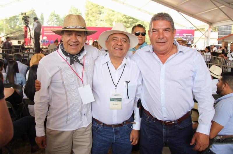 Los legisladores locales por Morena coincidieron en la necesidad de brindar un acompañamiento permanente a las acciones que se están ejecutando a petición del presidente de la República