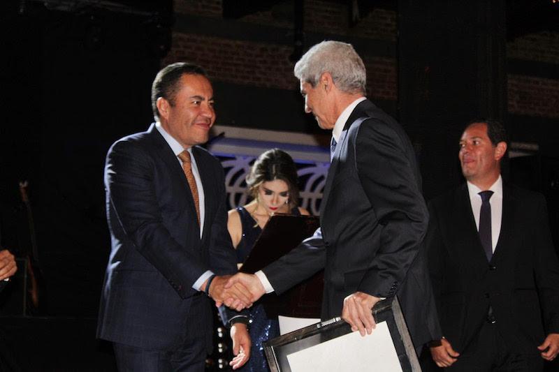 Herrera Tello reconoció los esfuerzos que realizan los empleadores y empleadoras para sortear dificultades económicas, tributarias e incluso hacendarias por dar movilidad al estado
