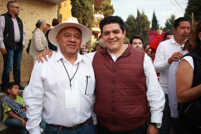 Resalta el presidente de la Comisión de Educación en el Congreso del Estado la disposición del Ejecutivo federal para abatir problemáticas magisteriales en Michoacán