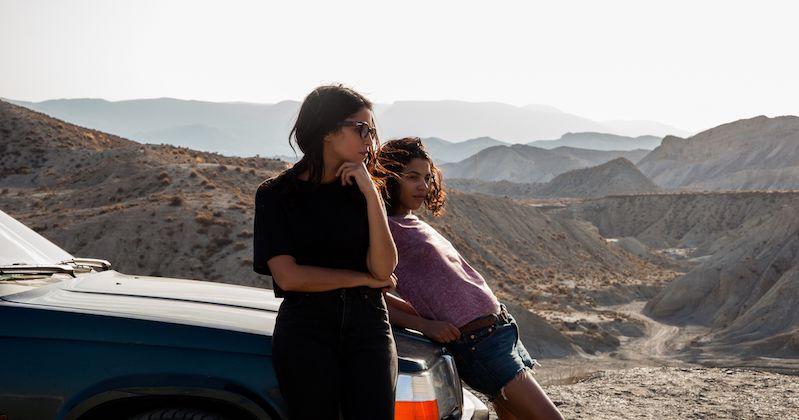 Aunque el trabajo de ambas actrices es sobresaliente, el filme funciona más como thriller que como estudio psicológico