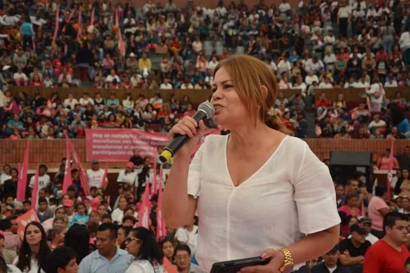 Nueva Izquierda Michoacán, actualmente es la segunda fuerza del PRD en el estado, bajo el liderazgo de Juan Carlos Barragán