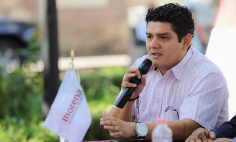 El diputado local por el Distrito XXII con cabecera en Múgica remarcó la importancia de que todo sindicato, pero en específico el SNTE, comulgue con plataformas democráticas para garantizar así la armonía entre sus representados