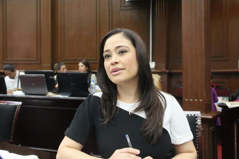 Hace un par de meses Tinoco Soto presentó una propuesta para armonizar legislación local con la federal y promover uso de energías limpias y renovables