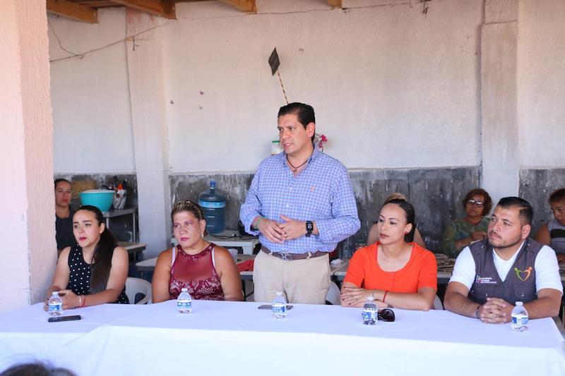 No se trata de fomentar el libertinaje, hoy tenemos problemas muy serios en Michoacán y el país, y en el caso de la entidad, Morelia tiene una tasa muy alta de embarazos prematuros: Núñez Aguilar