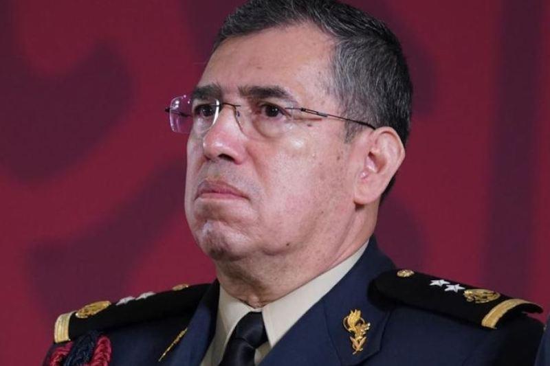 Rodríguez Bucio nació el 27 de agosto de 1956 en Tancítaro, Michoacán; su esposa en Concepción Cabrera Ramos, con quien procreó dos hijos, y pasará a situación de retiro el 1 de septiembre de este año