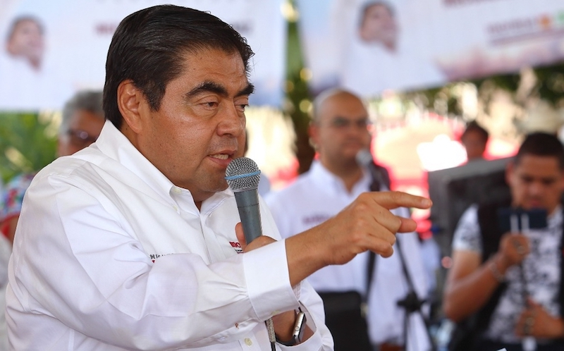 Mientras Morena tiene 48 horas para reponer el procedimiento, el TEPJF validó el registro de Enrique Cárdenas como candidato de PAN, PRD y MC
