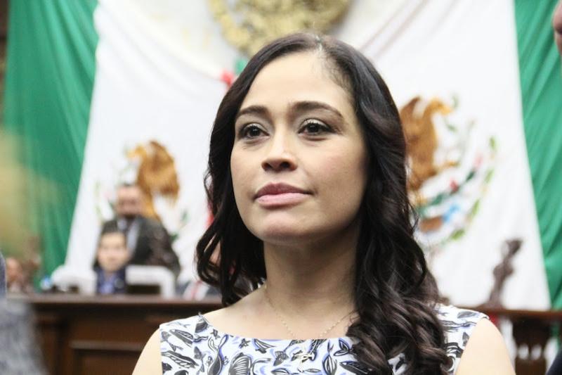 Tinoco Soto expresó que, en este órgano legislativo se trabajó en la construcción de la nueva convocatoria, apegada a la nueva Ley de Fiscalización y Rendición de Cuentas del Estado