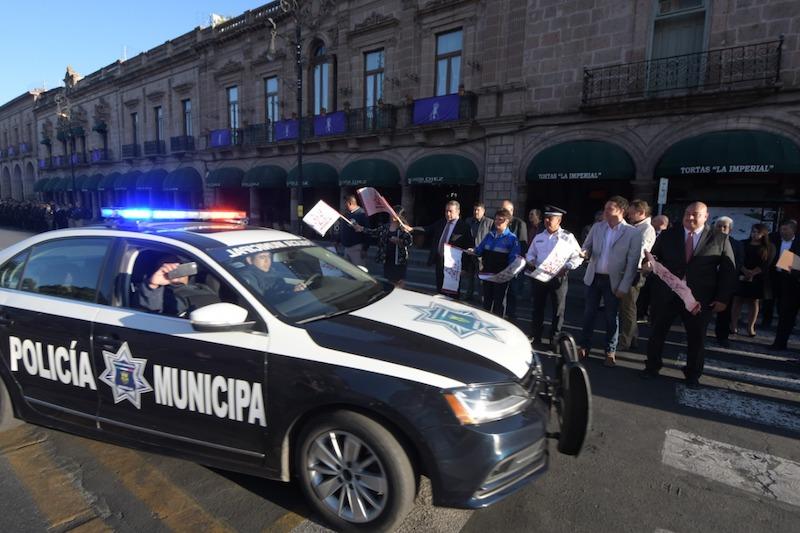 Pide Morón Orozco brindar seguridad y buen trato a turistas