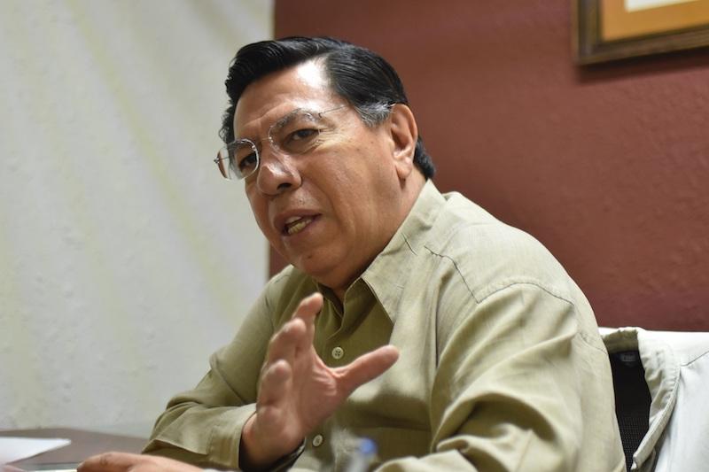 """El ex gobernador de Michoacán puntualizó que esa fue una etapa en la que muchos michoacanos fueron objeto de presiones, de extorsiones """"legales"""" o por lo menos, de malos tratosEl ex gobernador de Michoacán puntualizó que esa fue una etapa en la que muchos michoacanos fueron objeto de presiones, de extorsiones """"legales"""" o por lo menos, de malos tratos"""